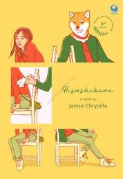 Cover Hisashiburi oleh Janice Chrysilla