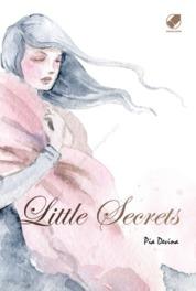 Cover Little Secret oleh Pia Devina