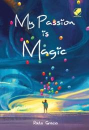 Cover My Passion is Magic oleh Raito Gracia