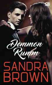 Demon Rumm by Sandra Brown Cover
