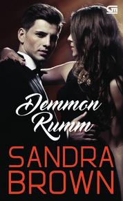 Cover Demon Rumm oleh Sandra Brown