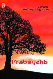 Cover Prabayekti oleh Jefrianto