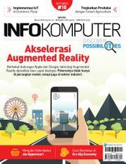 Cover Majalah Info Komputer ED 10 2017