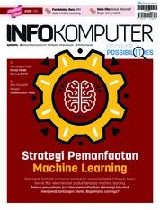 Cover Majalah Info Komputer ED 05 2018