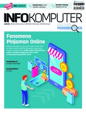 Info Komputer Magazine Cover ED 08 August 2018