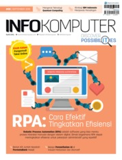 Info Komputer Magazine Cover ED 09 September 2019