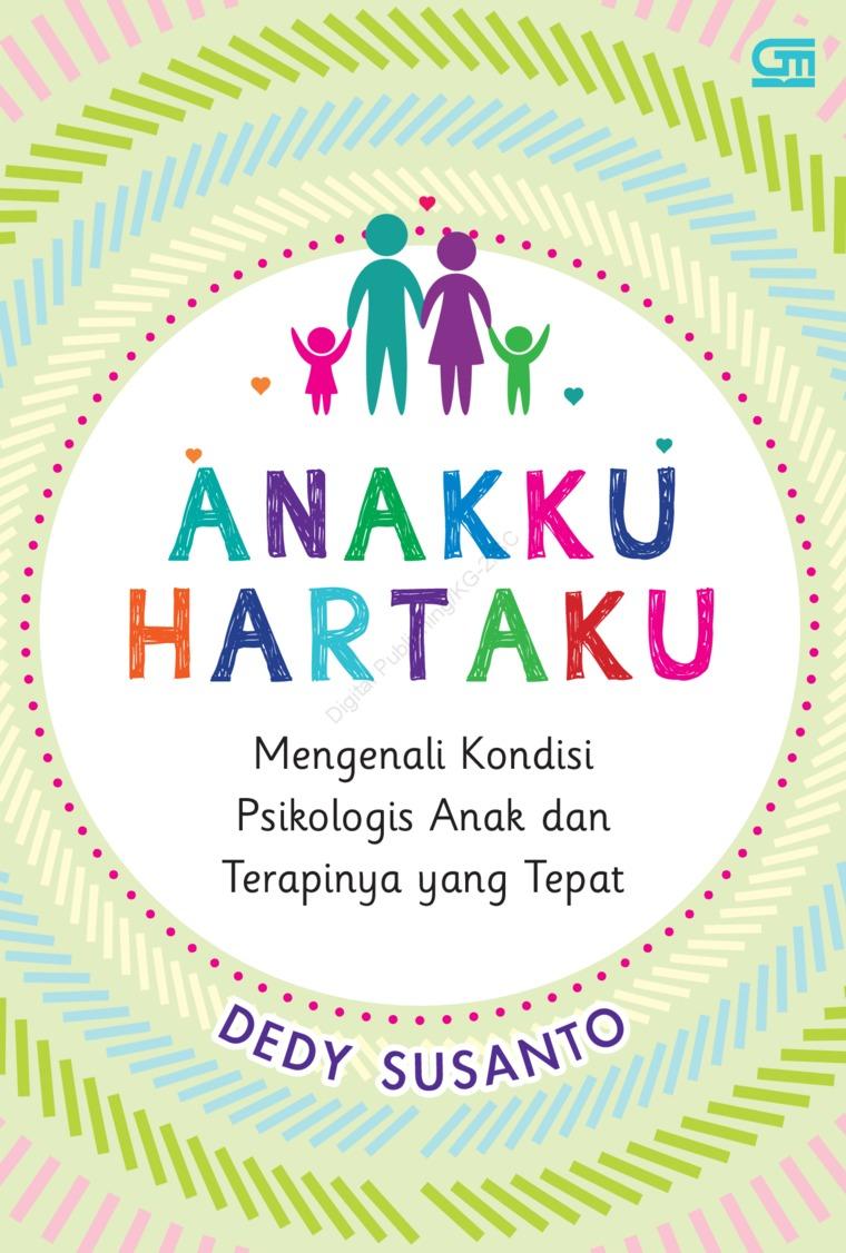 Buku Digital Anakku Hartaku oleh Dedy Susanto