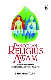 Panggilan Religius Awam: