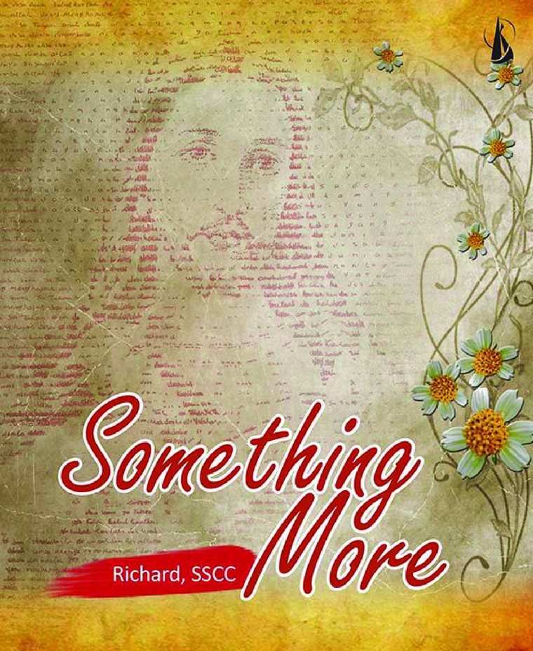 Buku Digital Something More oleh Richard, SSCC