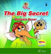 The Big Secret: Rahasia Besar by Mr. Tom Cover