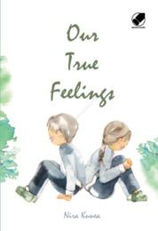 Cover Our true Feelings oleh Nira Kurnea