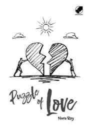 Cover Puzzle of Love oleh Nuria Riry
