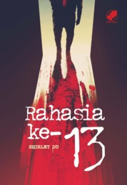 Rahasia ke-13 by Shirley Du Cover