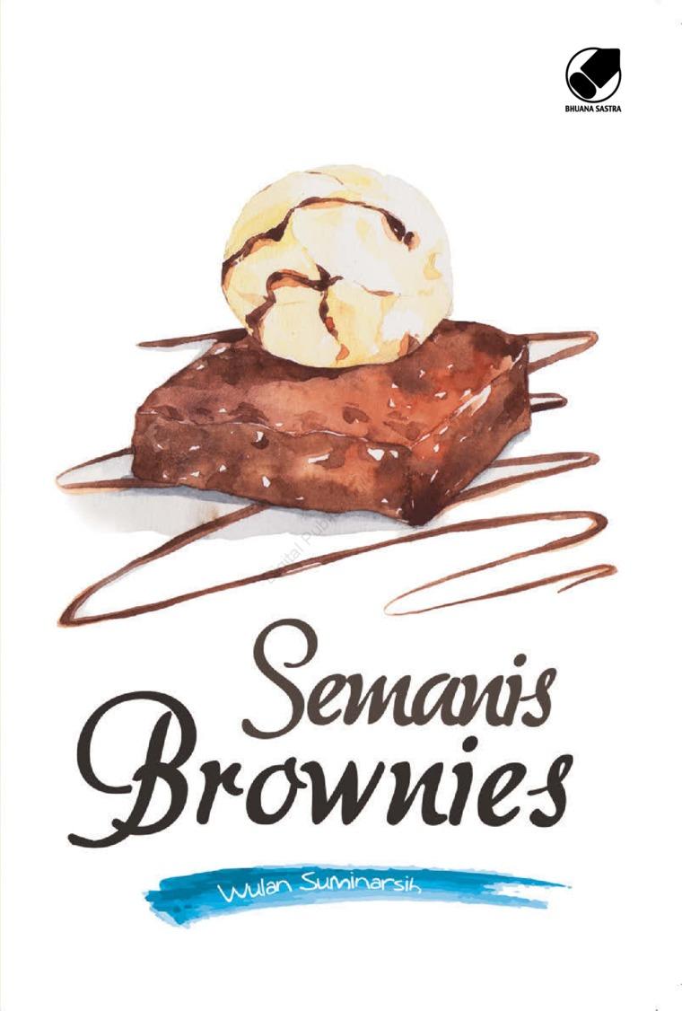 Buku Digital Semanis Brownies oleh Wulan Suminarsih