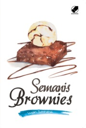 Semanis Brownies by Wulan Suminarsih Cover