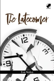 The Latecomer by Eva Natka Cover