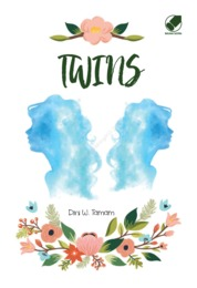 Twins by Dini W. Tamam Cover
