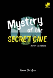 Mystery of The Secret Cave by Hanna Christina Cover