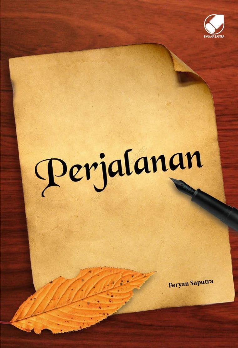 Perjalanan by Feryan Saputra Digital Book
