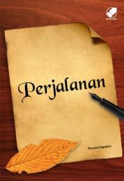 Perjalanan by Feryan Saputra Cover