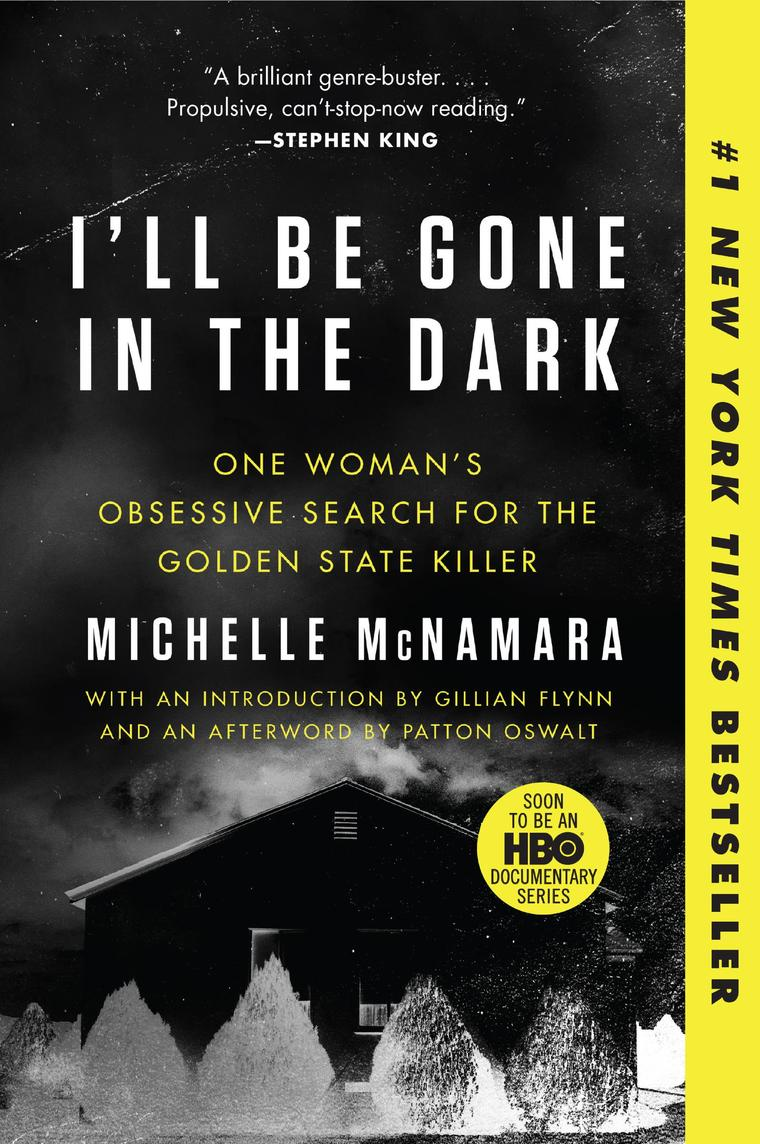 Buku Digital I'll Be Gone in the Dark oleh Michelle McNamara