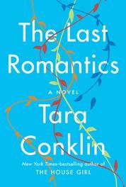 Cover The Last Romantics oleh Tara Conklin
