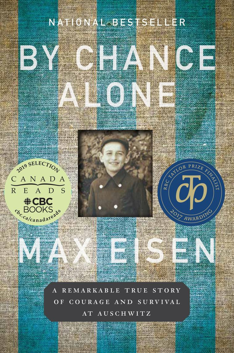 By Chance Alone by Max Eisen Digital Book