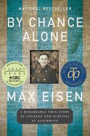 Cover By Chance Alone oleh Max Eisen