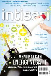 Cover Majalah intisari ED 651 2016