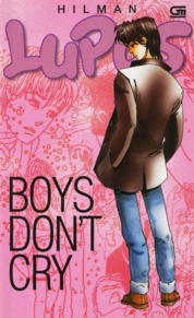 Cover Lupus: Boys Don't Cry oleh Hilman