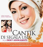 Cover Cantik di Segala Usia ala Okky Asokawati oleh Okky Asokawati