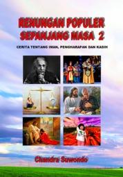 Cover Renungan Populer Sepanjang Masa - Cerita Tentang Iman, Pengharapan dan Kasih (Seri ke 2) oleh Chandra Suwondo