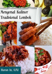 Mengenal Kuliner Tradisional Lombok by Hurun In, S.Pd Cover