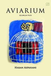 Cover Aviarium oleh Hasan Aspahani