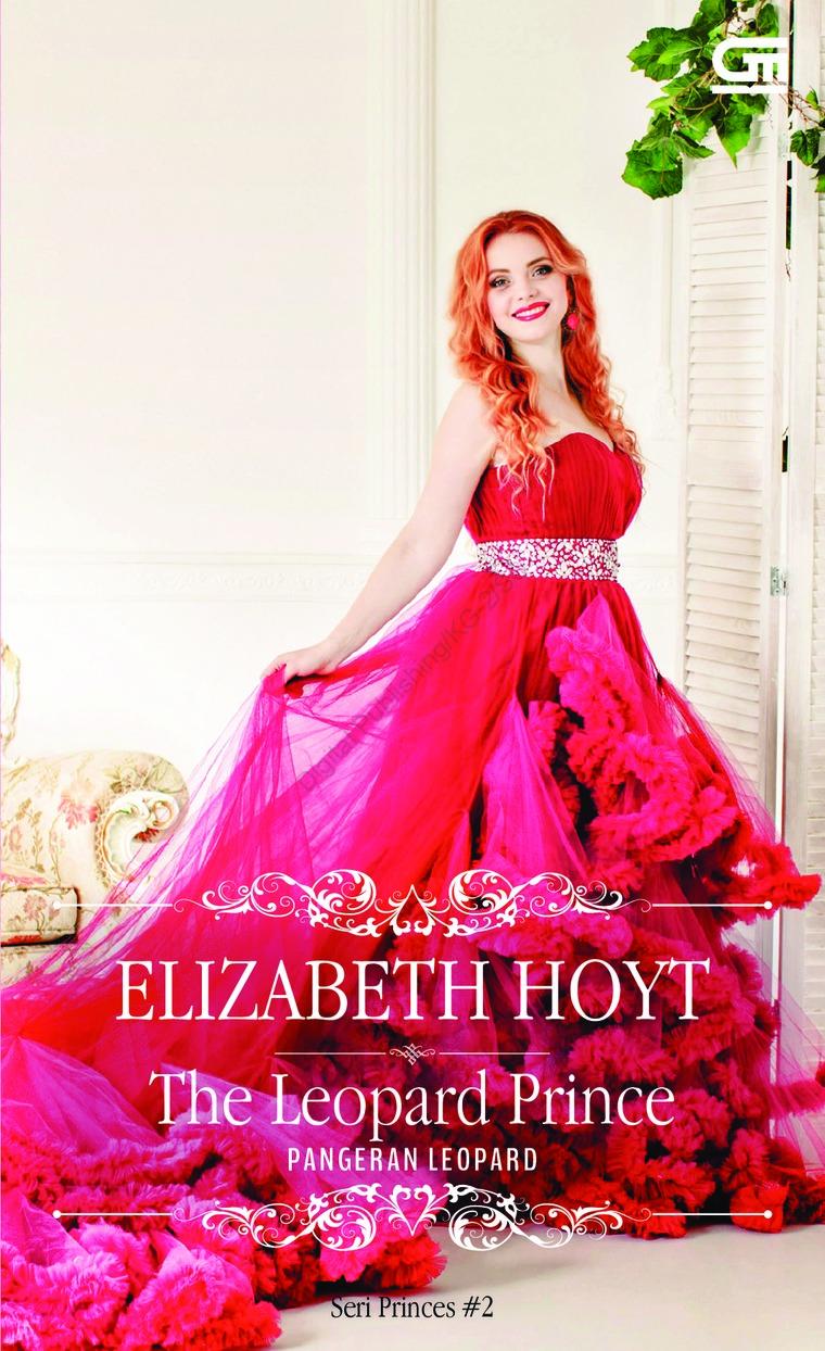 Buku Digital Historical Romance: Pangeran Leopard (The Leopard Prince) oleh Elizabeth Hoyt
