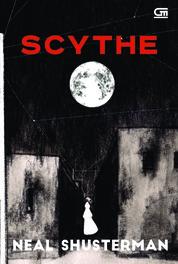 Scythe by Neal Shusterman Cover
