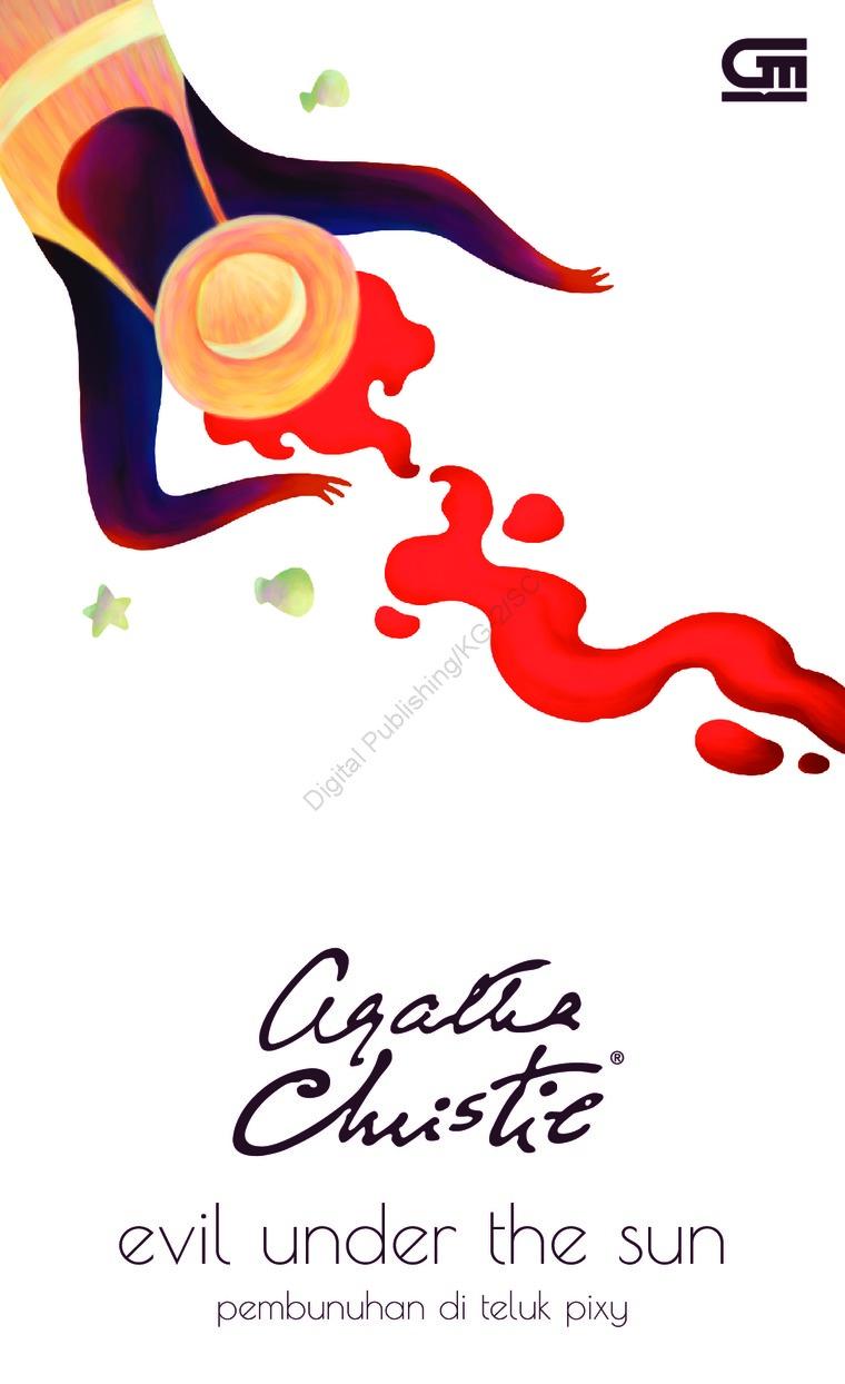 Buku Digital Pembunuhan di Teluk Pixy (Evil Under the Sun) oleh Agatha Christie