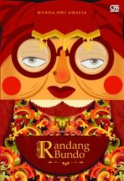 Randang Bundo by Wynda Dwi Amalia Cover
