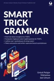 Smart Trick Grammar by Yudhistira Adi, Aniceto Jordao & Hendry Yuniar Erlianto Cover