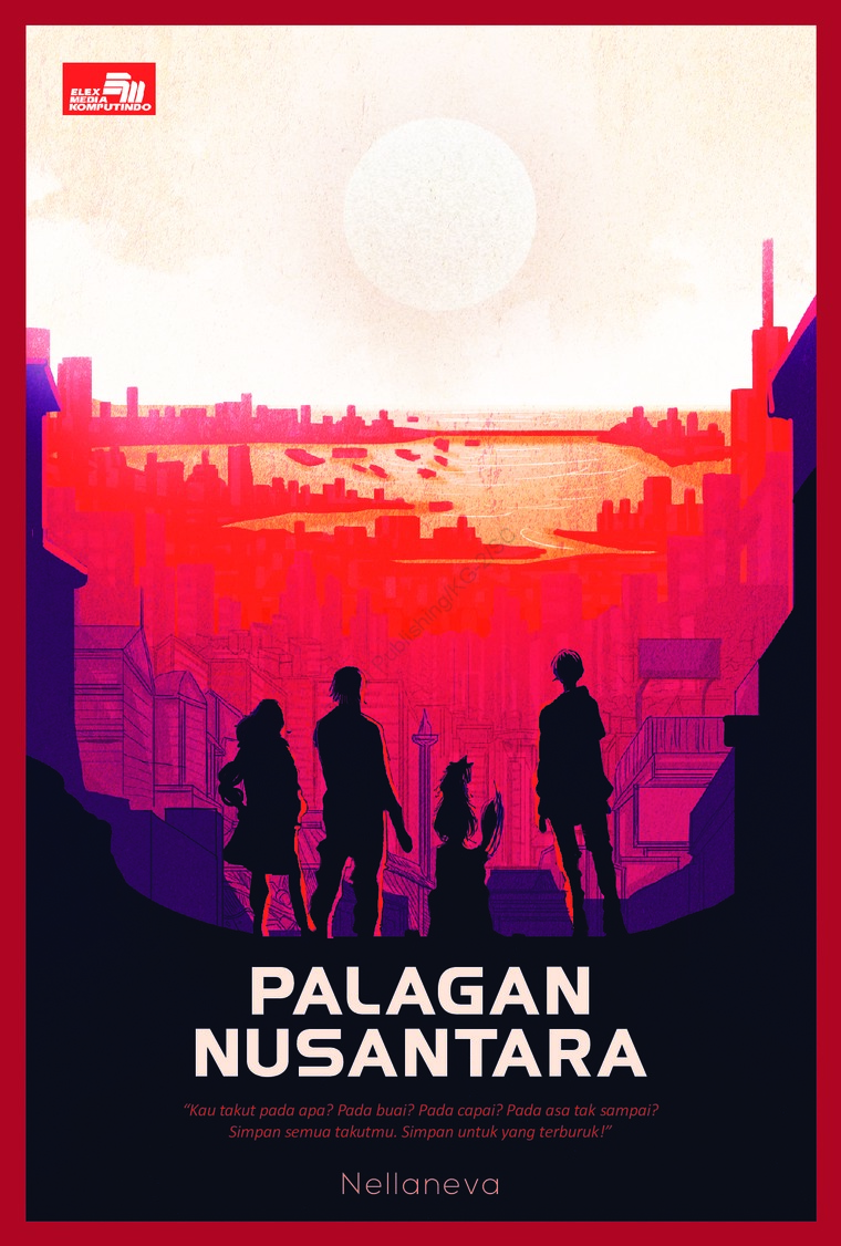 Palagan Nusantara by Nellaneva Digital Book