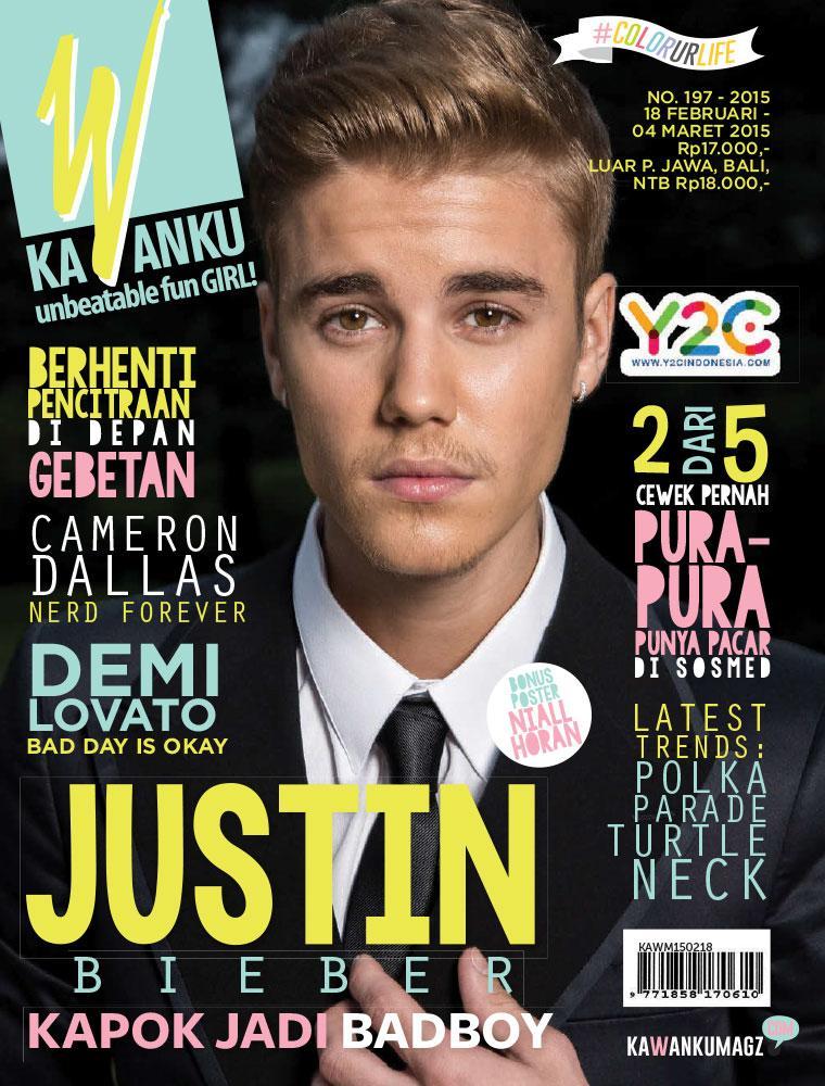KAWANKU Digital Magazine ED 197 2015