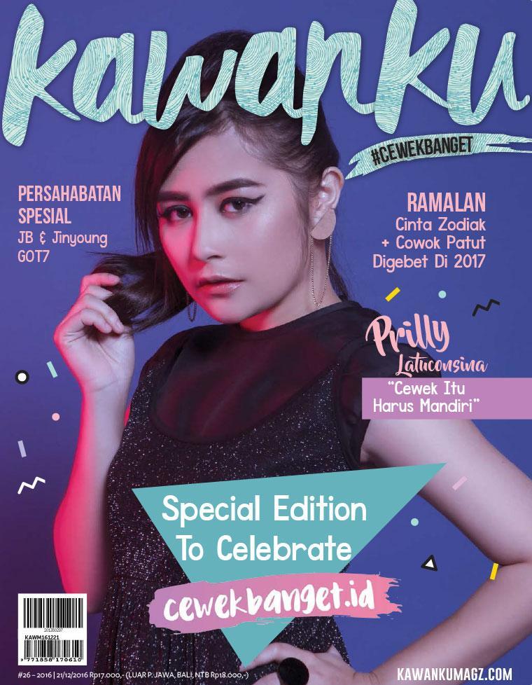 Majalah Digital KAWANKU ED 26 2016