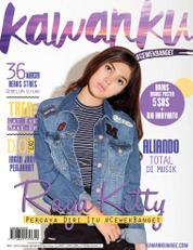 Cover Majalah KAWANKU ED 07 2016