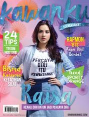 Cover Majalah KAWANKU ED 09 2016