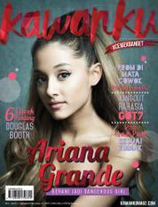 Cover Majalah KAWANKU ED 10 2016