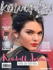 Cover Majalah KAWANKU ED 11 2016