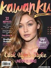 Cover Majalah KAWANKU ED 13 2016