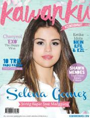 Cover Majalah KAWANKU ED 15 2016