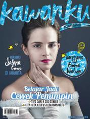 Cover Majalah KAWANKU ED 16 2016