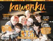 Cover Majalah KAWANKU ED 17 2016